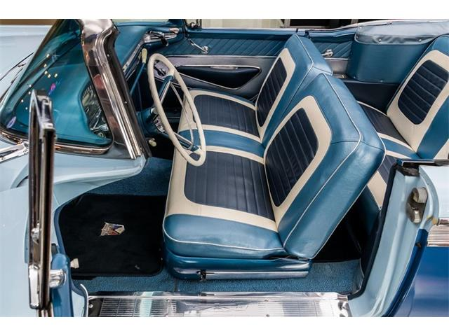 1959 Ford Galaxie (CC-1373989) for sale in Plymouth, Michigan
