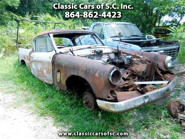 1956 Studebaker Golden Hawk (CC-1373992) for sale in Gray Court, South Carolina