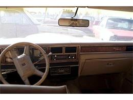 1985 Lincoln Town Car (CC-1373993) for sale in Gray Court, South Carolina