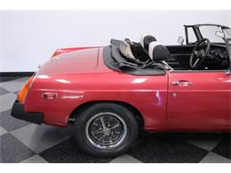 1975 MG MGB (CC-1373999) for sale in Lutz, Florida