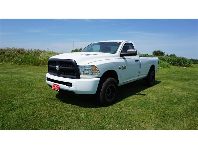 2015 Dodge Ram 2500 (CC-1374001) for sale in Clarence, Iowa