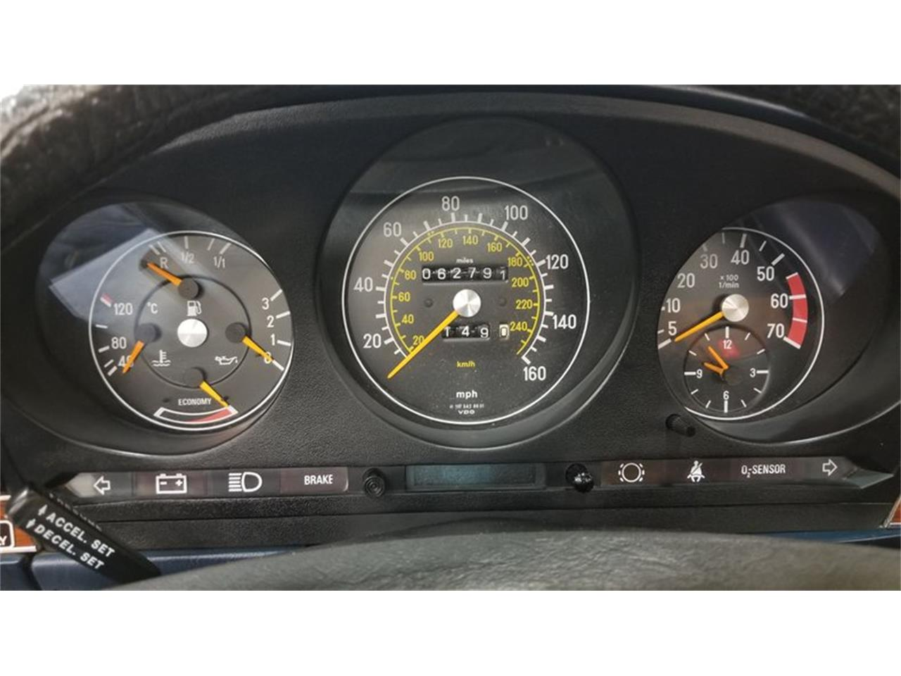 1983 Mercedes-Benz 380SL (CC-1374004) for sale in Mankato, Minnesota