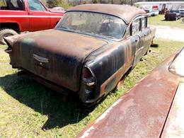 1955 Chevrolet Bel Air (CC-1374008) for sale in Gray Court, South Carolina