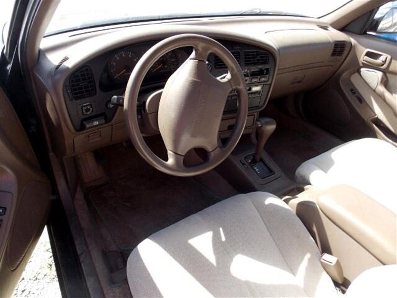 1995 Toyota Camry (CC-1374011) for sale in Gray Court, South Carolina