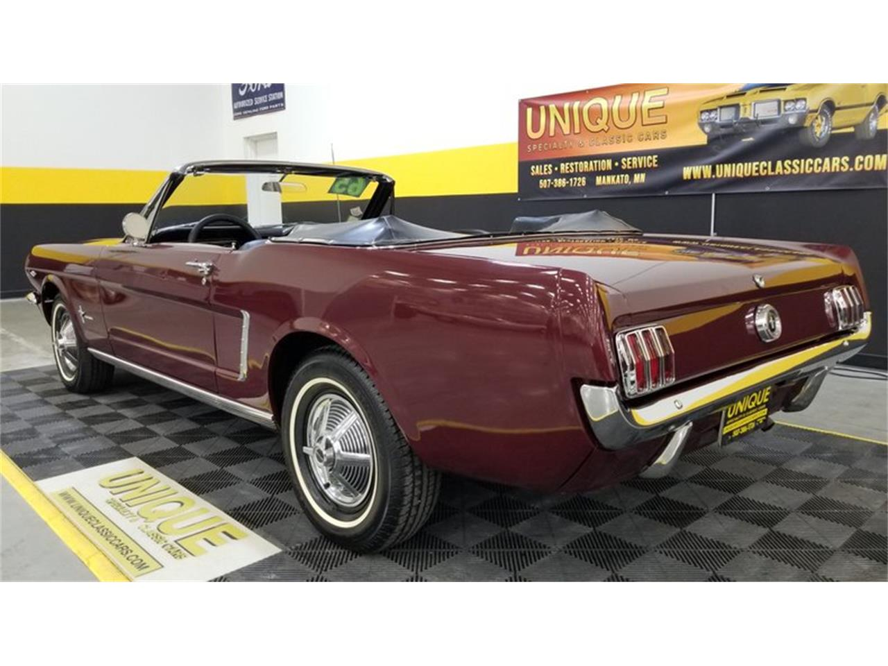 1965 Ford Mustang (CC-1374012) for sale in Mankato, Minnesota