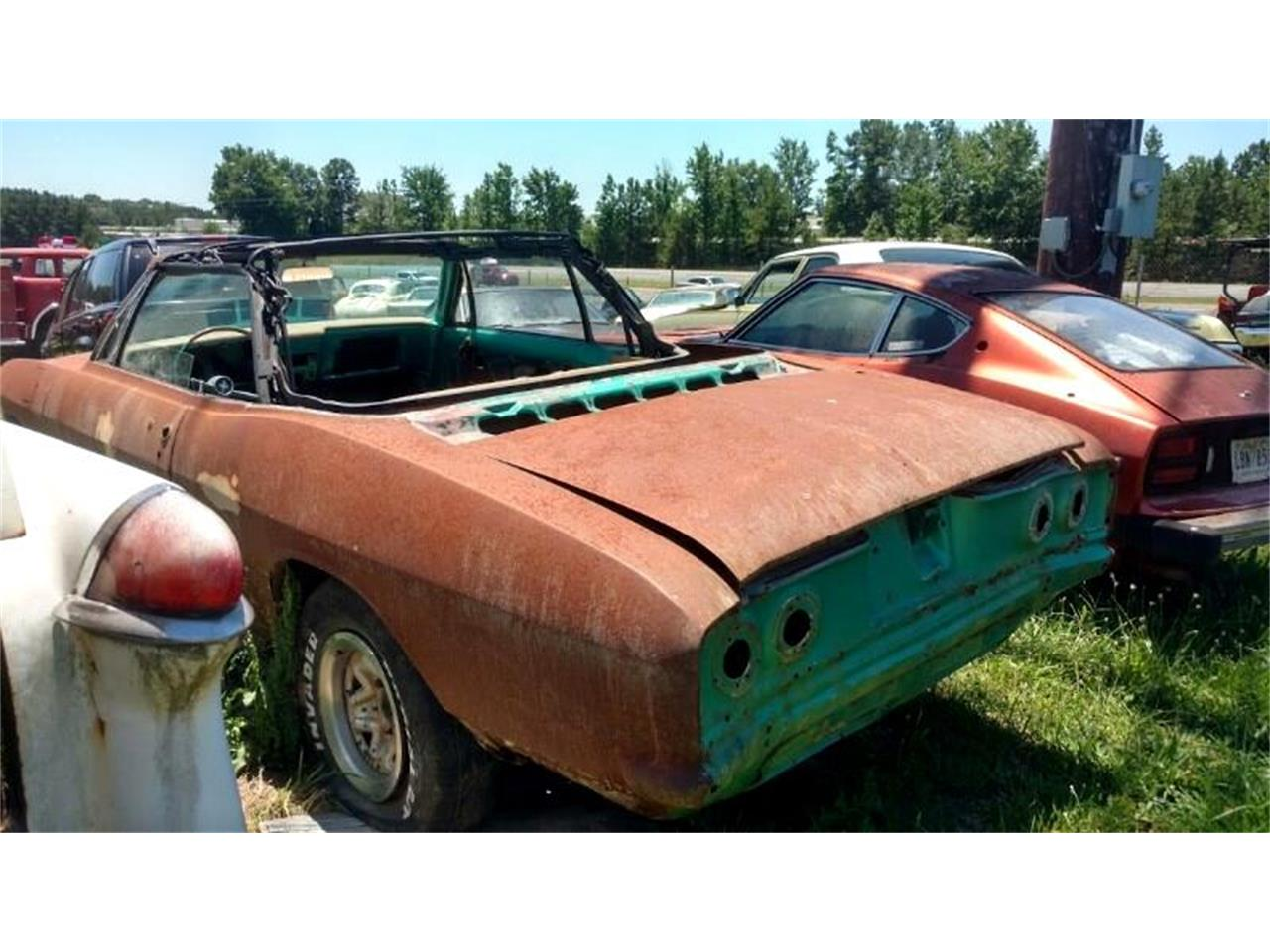 1965 Chevrolet Corvair (CC-1374015) for sale in Gray Court, South Carolina