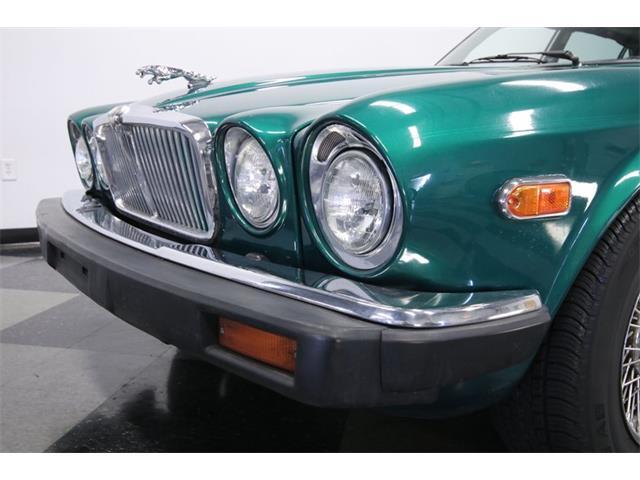 1985 Jaguar XJ6 (CC-1374019) for sale in Lutz, Florida