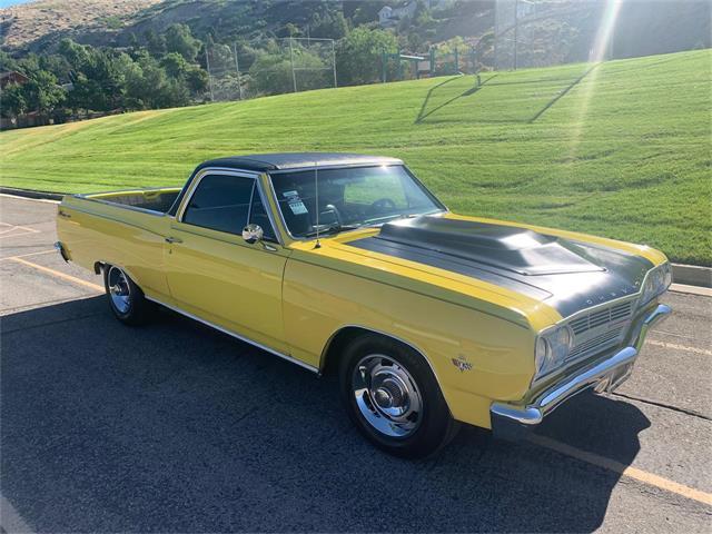 1965 Chevrolet El Camino (CC-1374021) for sale in Salt Lake City , Utah