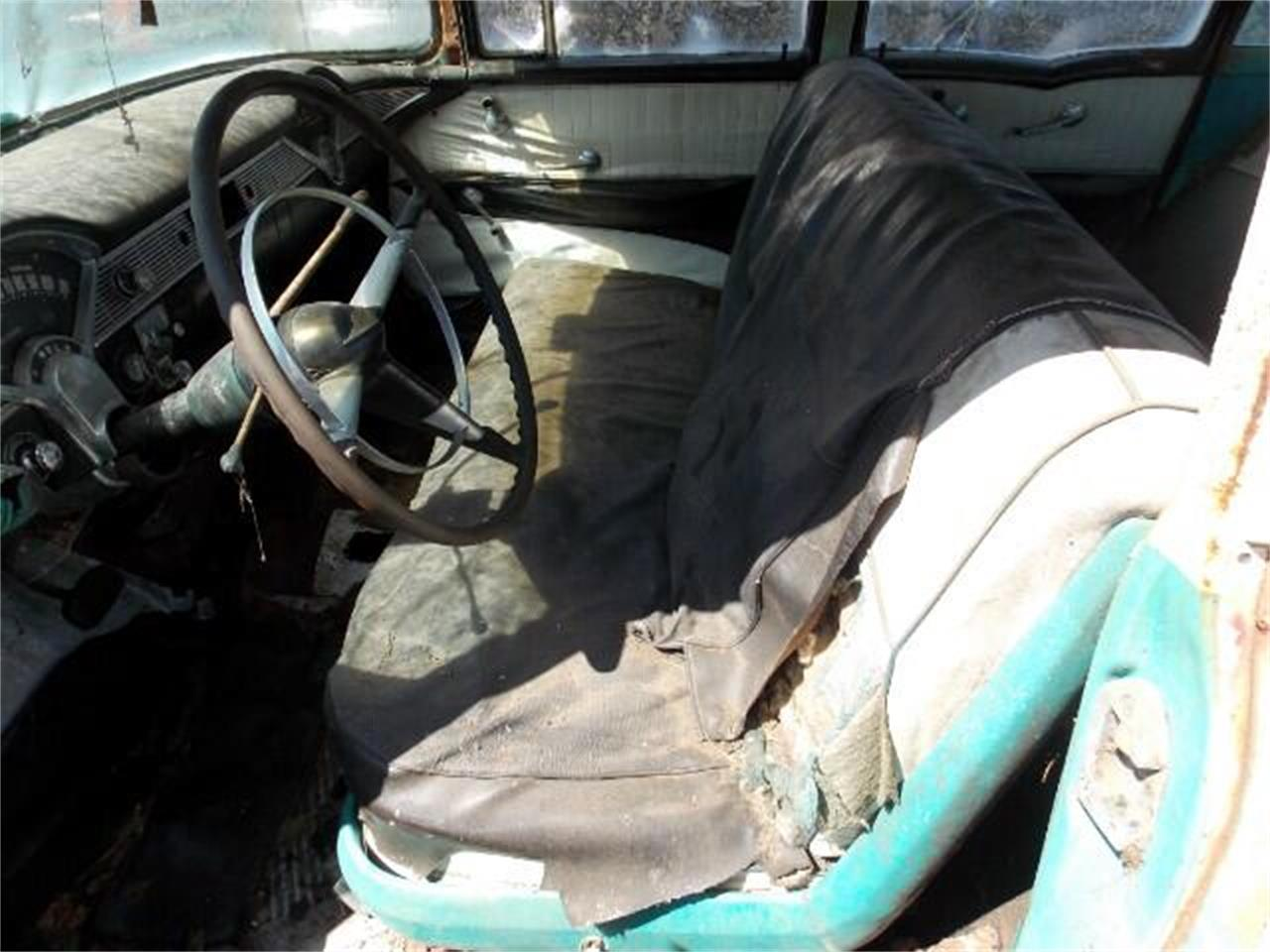 1956 Chevrolet Bel Air (CC-1374022) for sale in Gray Court, South Carolina