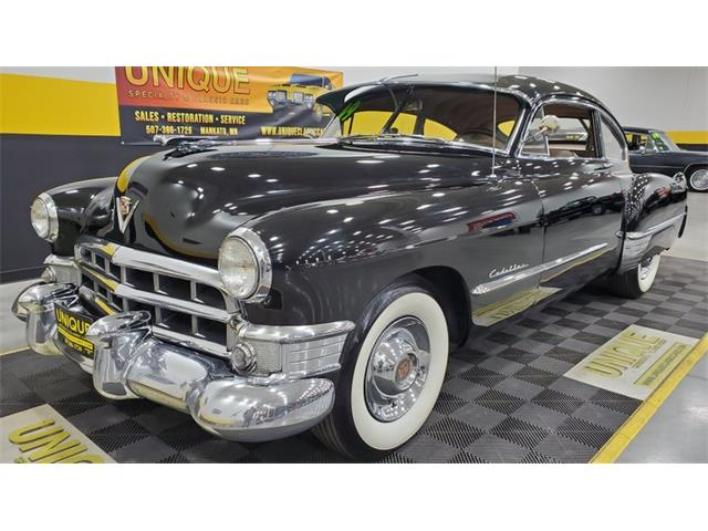 1949 Cadillac Series 61 (CC-1374027) for sale in Mankato, Minnesota