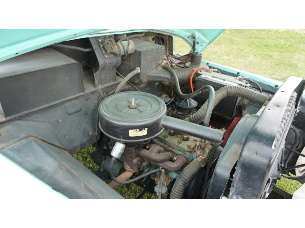1958 Studebaker Pickup (CC-1374031) for sale in Clarence, Iowa