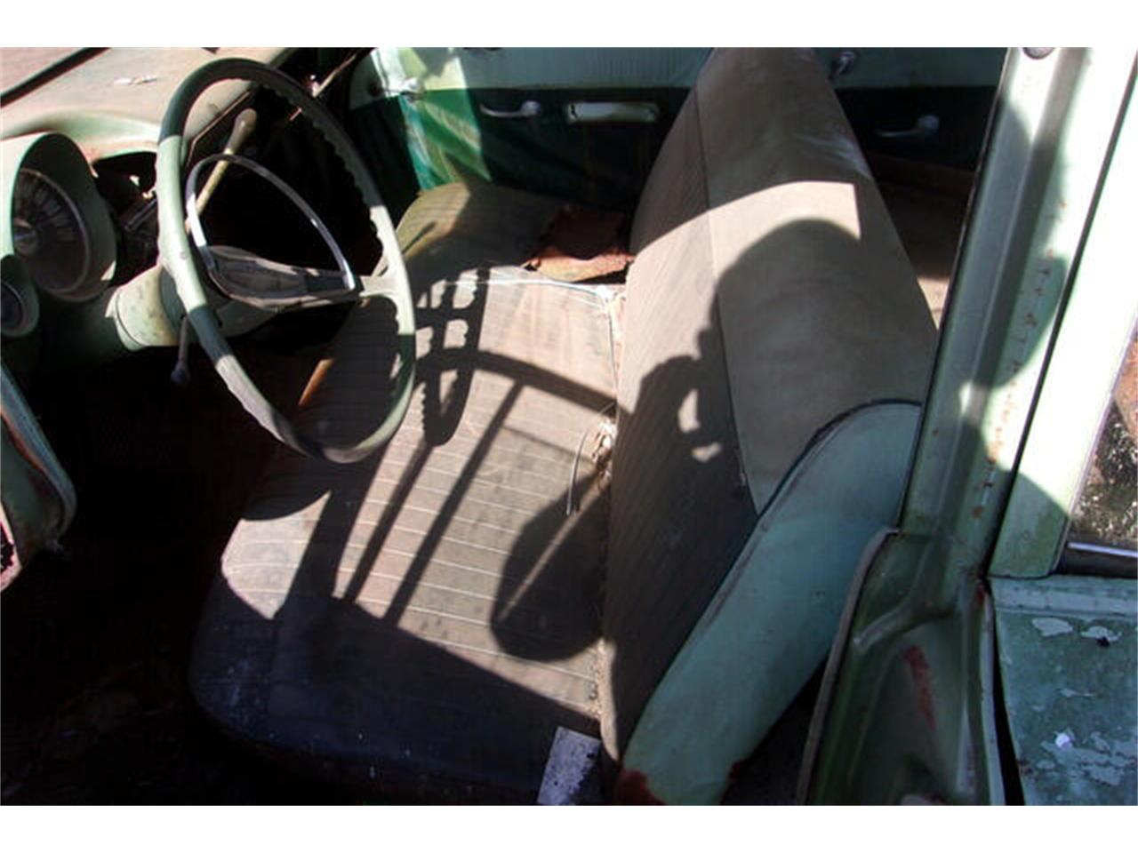 1959 Chevrolet Biscayne (CC-1374032) for sale in Gray Court, South Carolina
