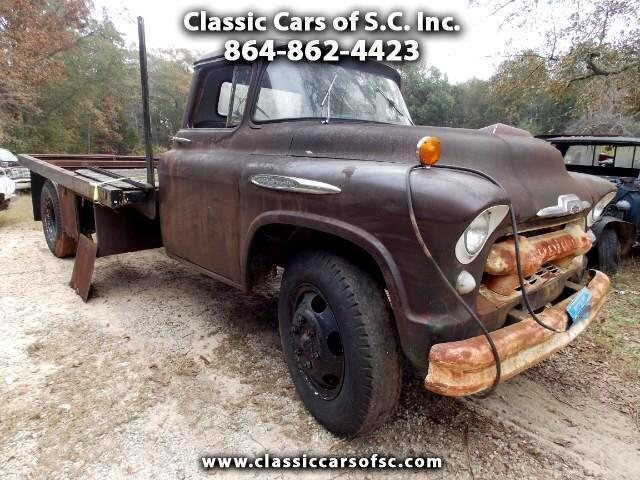 1957 Chevrolet Truck (CC-1374036) for sale in Gray Court, South Carolina