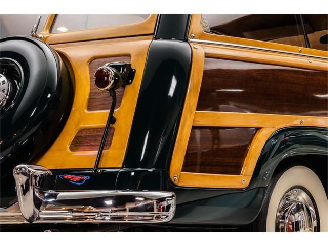 1950 Mercury Woody Wagon (CC-1374043) for sale in Plymouth, Michigan