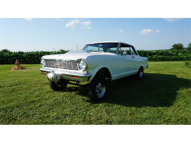 1965 Chevrolet Nova (CC-1374045) for sale in Clarence, Iowa