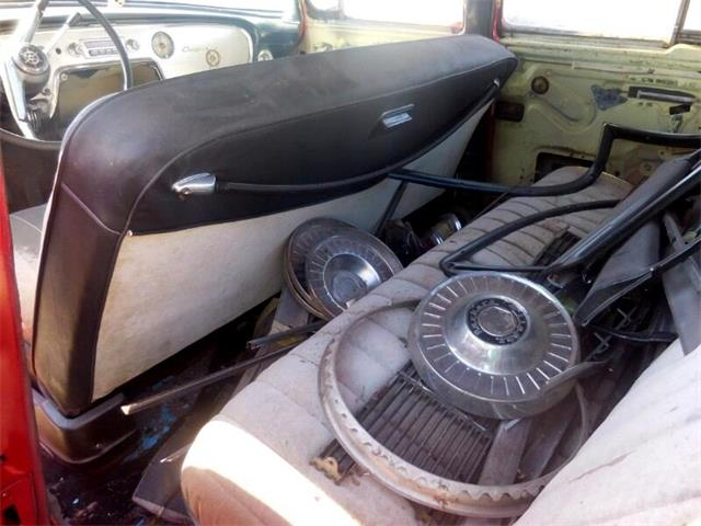 1956 Packard Clipper (CC-1374046) for sale in Gray Court, South Carolina