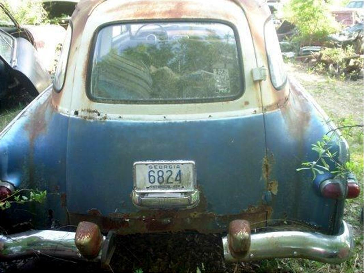 1952 Packard Deluxe (CC-1374047) for sale in Gray Court, South Carolina