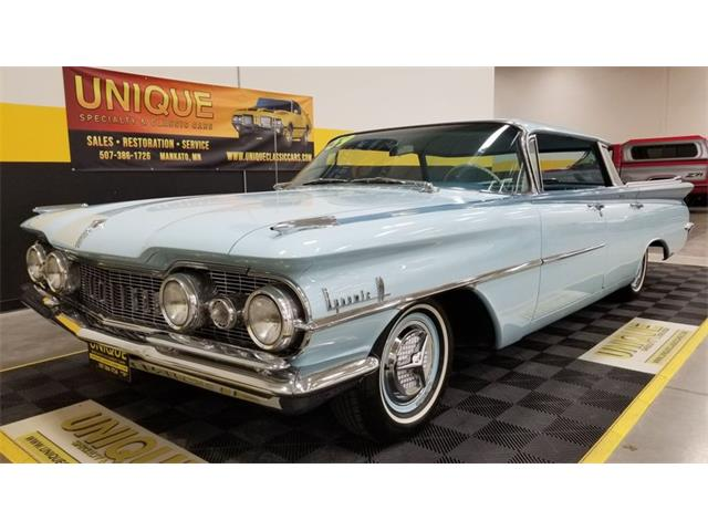 1959 Oldsmobile Dynamic 88 (CC-1374048) for sale in Mankato, Minnesota