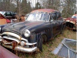 1953 Packard Deluxe (CC-1374050) for sale in Gray Court, South Carolina