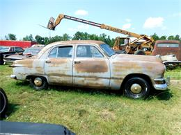 1950 Ford Deluxe (CC-1374052) for sale in Gray Court, South Carolina