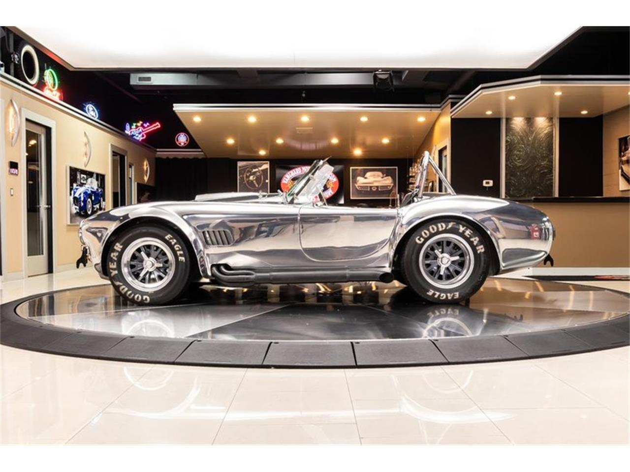 1965 Shelby Cobra (CC-1374053) for sale in Plymouth, Michigan