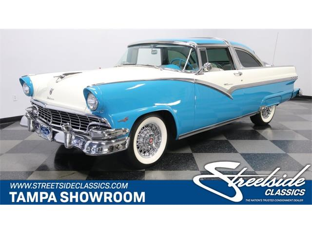 1956 Ford Crown Victoria (CC-1374058) for sale in Lutz, Florida