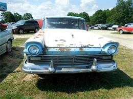 1957 Ford Custom (CC-1374060) for sale in Gray Court, South Carolina