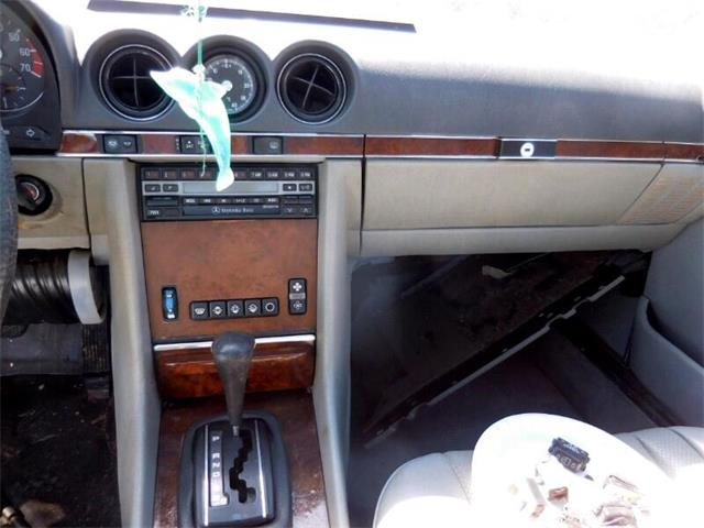 1985 Mercedes-Benz 380 (CC-1374062) for sale in Gray Court, South Carolina