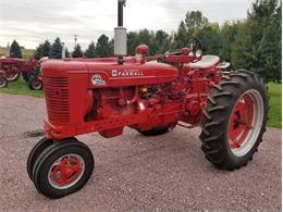 1954 International Tractor (CC-1374065) for sale in Mankato, Minnesota