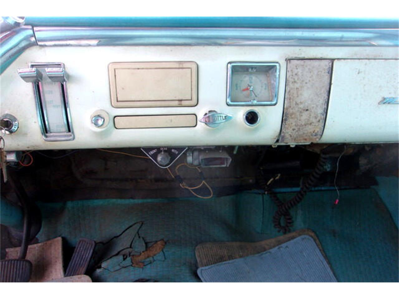 1956 Mercury 2-Dr Coupe (CC-1374068) for sale in Gray Court, South Carolina