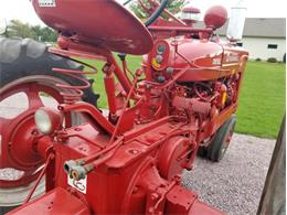 1954 International Tractor (CC-1374069) for sale in Mankato, Minnesota