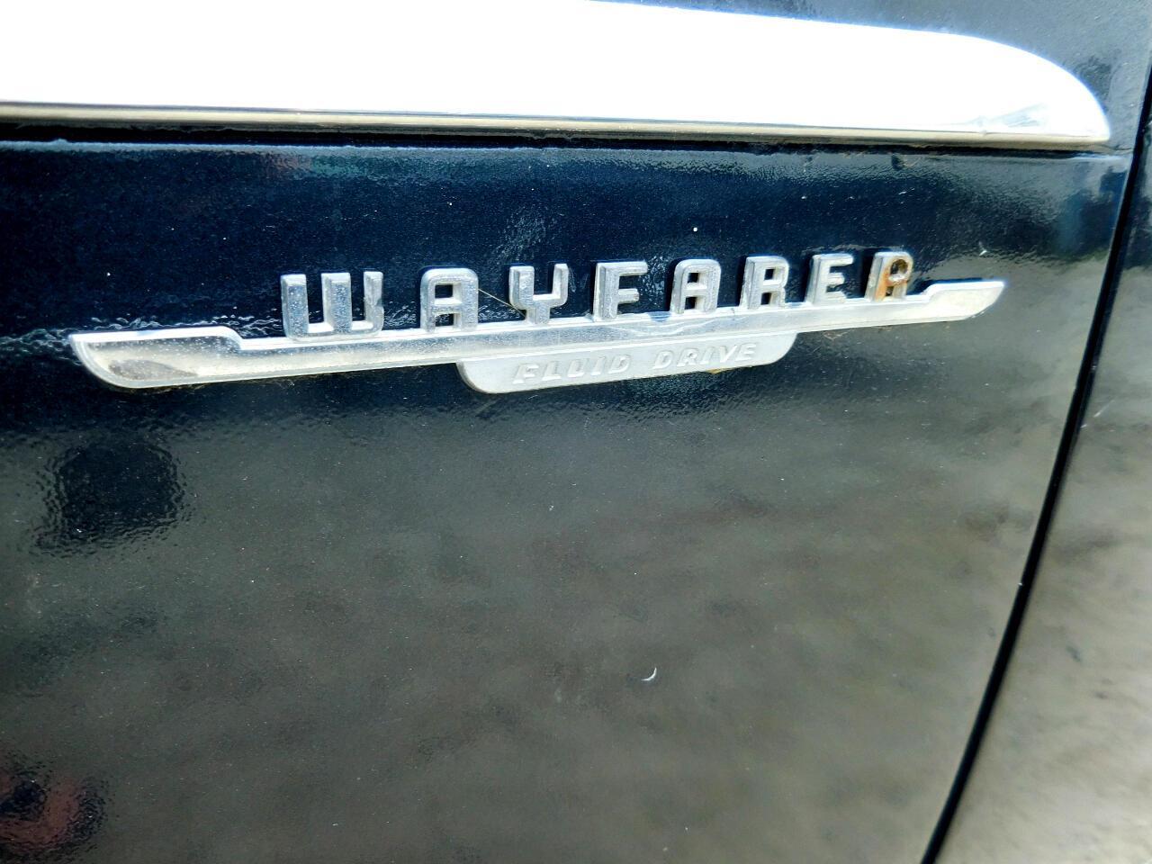 1949 Dodge Wayfarer (CC-1374071) for sale in Gray Court, South Carolina