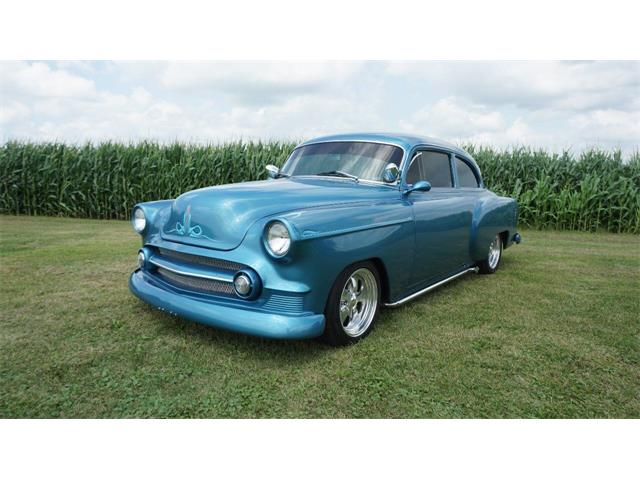 1953 Chevrolet Bel Air (CC-1374074) for sale in Clarence, Iowa