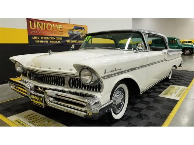 1957 Mercury Montclair (CC-1374076) for sale in Mankato, Minnesota