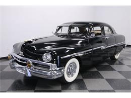 1951 Lincoln Sedan (CC-1374078) for sale in Lutz, Florida