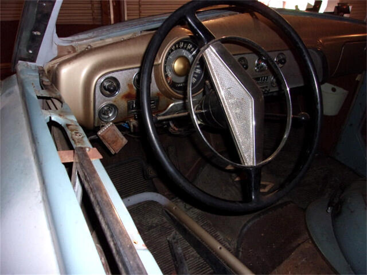 1951 Ford Convertible (CC-1374084) for sale in Gray Court, South Carolina