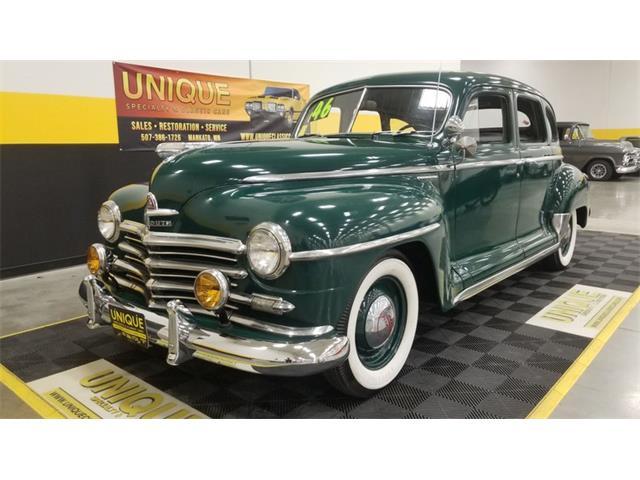 1946 Plymouth Special (CC-1374086) for sale in Mankato, Minnesota
