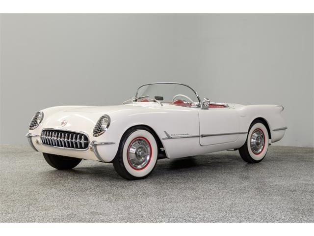 1953 Chevrolet Corvette (CC-1374089) for sale in Concord, North Carolina