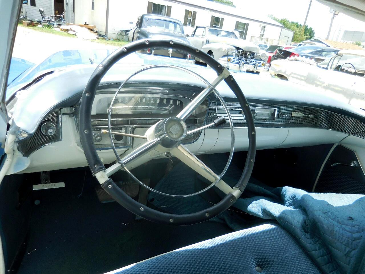 1956 Cadillac DeVille (CC-1374092) for sale in Gray Court, South Carolina