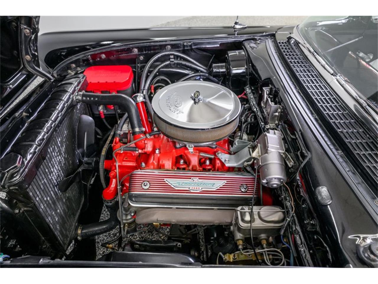 1957 Ford Courier (CC-1374093) for sale in Concord, North Carolina