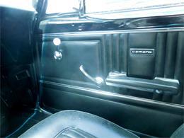 1967 Chevrolet Camaro (CC-1374095) for sale in Gray Court, South Carolina