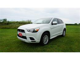 2011 Mitsubishi Outlander (CC-1374096) for sale in Clarence, Iowa