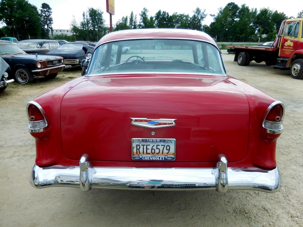 1955 Chevrolet 210 (CC-1374097) for sale in Gray Court, South Carolina