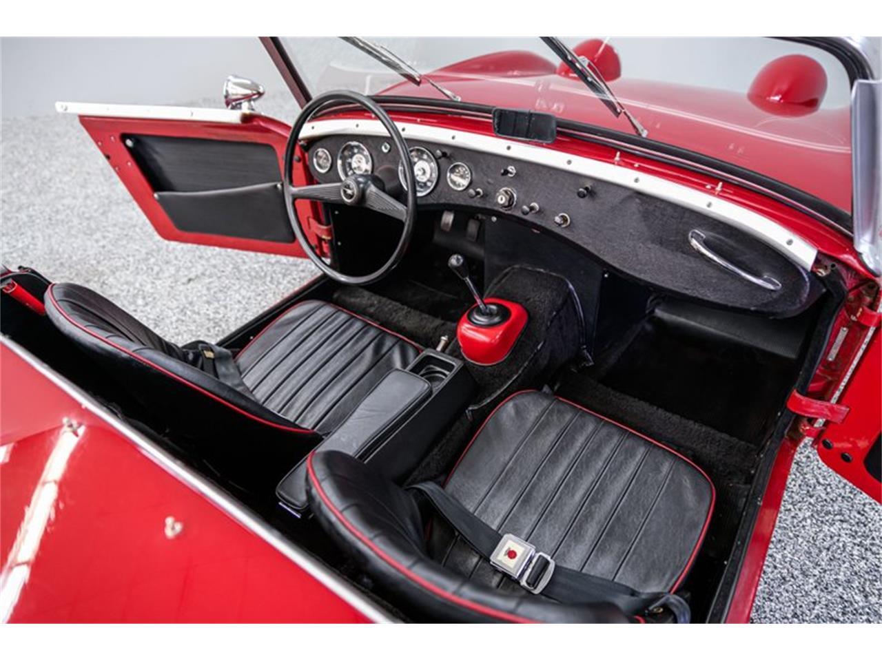 1959 Austin-Healey Bugeye Sprite (CC-1374098) for sale in Concord, North Carolina