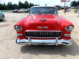 1955 Chevrolet Nomad (CC-1374101) for sale in Gray Court, South Carolina