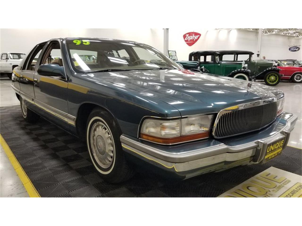 1995 buick roadmaster for sale classiccars com cc 1374103 1995 buick roadmaster for sale