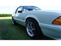 1993 Ford Mustang (CC-1374106) for sale in Clarence, Iowa