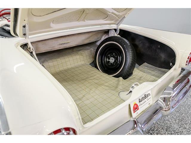 1957 Ford Fairlane (CC-1374109) for sale in Concord, North Carolina