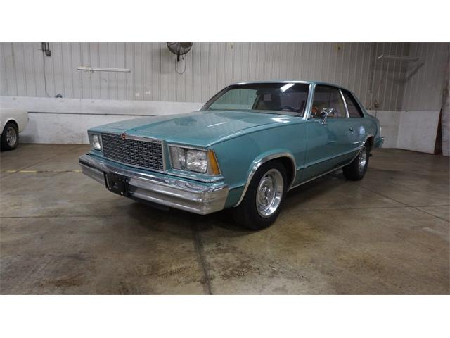 1978 Chevrolet Malibu (CC-1374115) for sale in Clarence, Iowa
