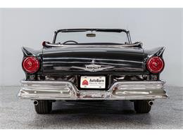 1957 Ford Fairlane (CC-1374117) for sale in Concord, North Carolina